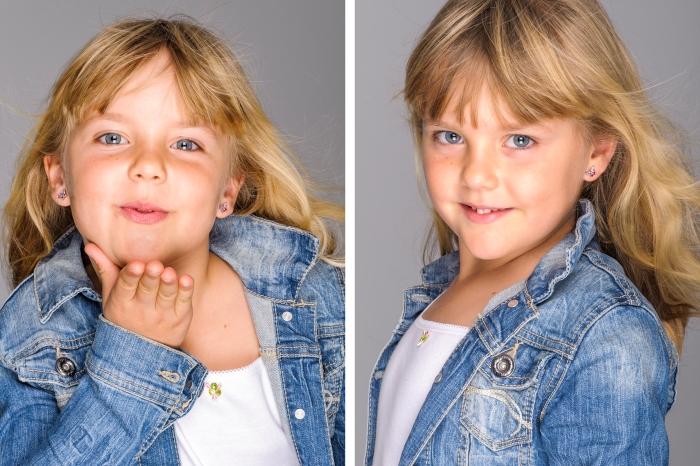 Fotografía infantil y sesión de fotos en Vegueta Las Palmas