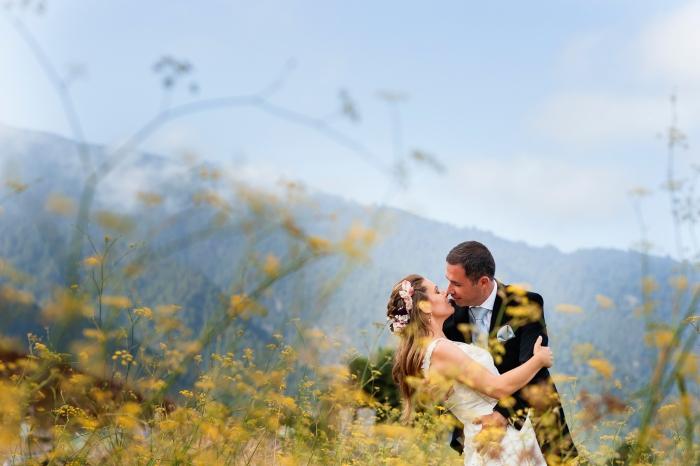 Fotógrafo de Bodas en La Palma y Finca La Principal en Islas Canarias
