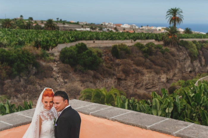 Fotógrafo de Bodas en Arucas y Las Palmas en Finca Las Palmeras