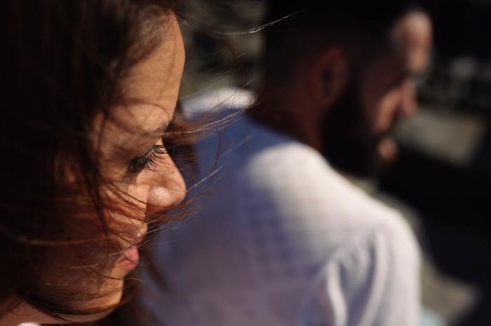 Fotógrafo de preboda y parejas en Moya y Bañaderos