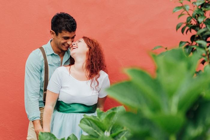 Fotografo de bodas y preboda en la Villa de Moya en Las Palmas