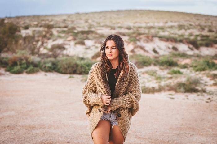 Book de fotos a miss Fuerteventura en La Oliva