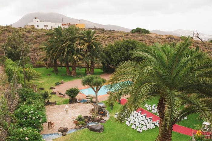 Fotógrafos de Bodas las Palmas y Hacienda de Anzo Gáldar