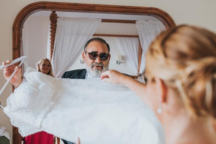 Fotógrafos de Bodas en Las Palmas en Hotel Melva Suite y Las Brujas