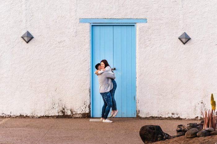 Fotógrafo de Bodas y preboda en Salinas de Tenefé en Pozo Izquierdo