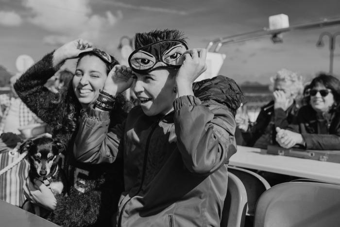 Fotógrafo de Bodas y preboda en isla de La Graciosa en Lanzarote