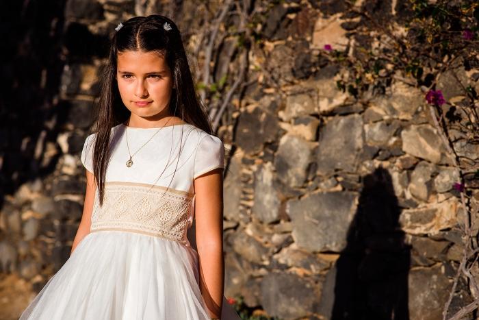 Fotógrafo de comuniones en Fuerteventura
