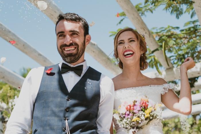 Fotógrafo de bodas en Agüimes en Finca Los Molinos