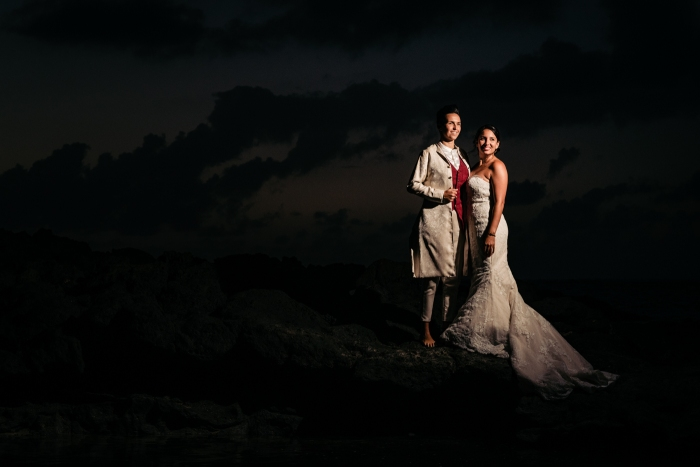 Fotógrafo de postboda en Fuerteventura lgtbi