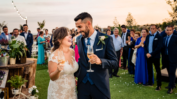 Fotógrafo de bodas en Lanzarote en la Finca Jardín de Teguise