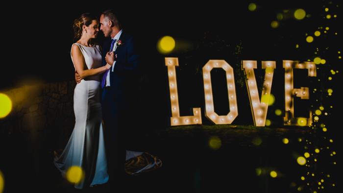 Fotógrafo de bodas en Gran Canaria en Finca Mondalón