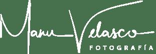 Fotógrafo de bodas en Las Palmas logo de Manu Velasco Fotografía