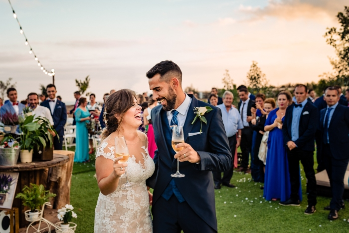 Fotógrafo de bodas en Lanzarote jardín de Teguise